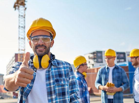 Строителство и груб строеж